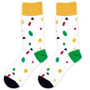 Geometric-Socks-Kumplo