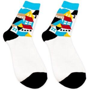 Home Socks Details