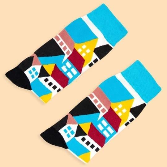 home socks from kumplo