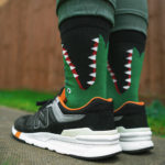 kumplo crocodile socks