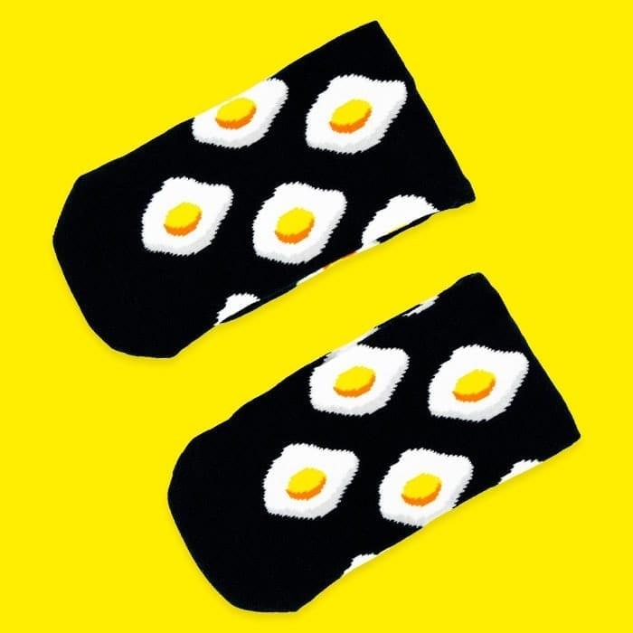 kumplo egg socks side