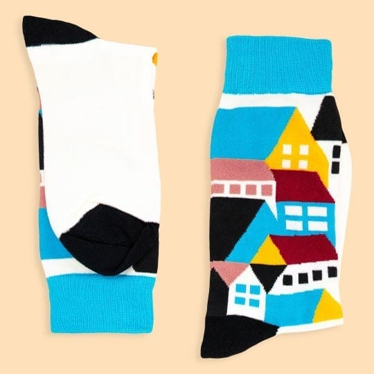 kumplo home socks both sides