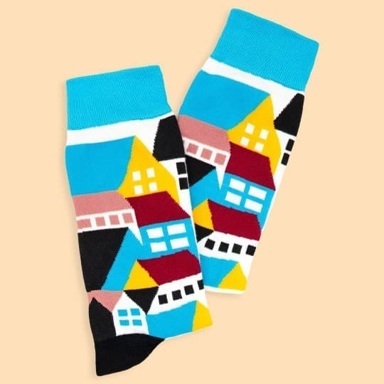 kumplo home socks