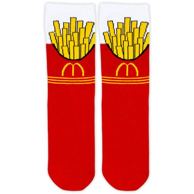 Mcdonalds Socks