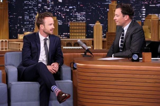 celebrities in funny socks