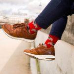 kumplo pug socks outfit idea