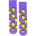 lemon socks stright