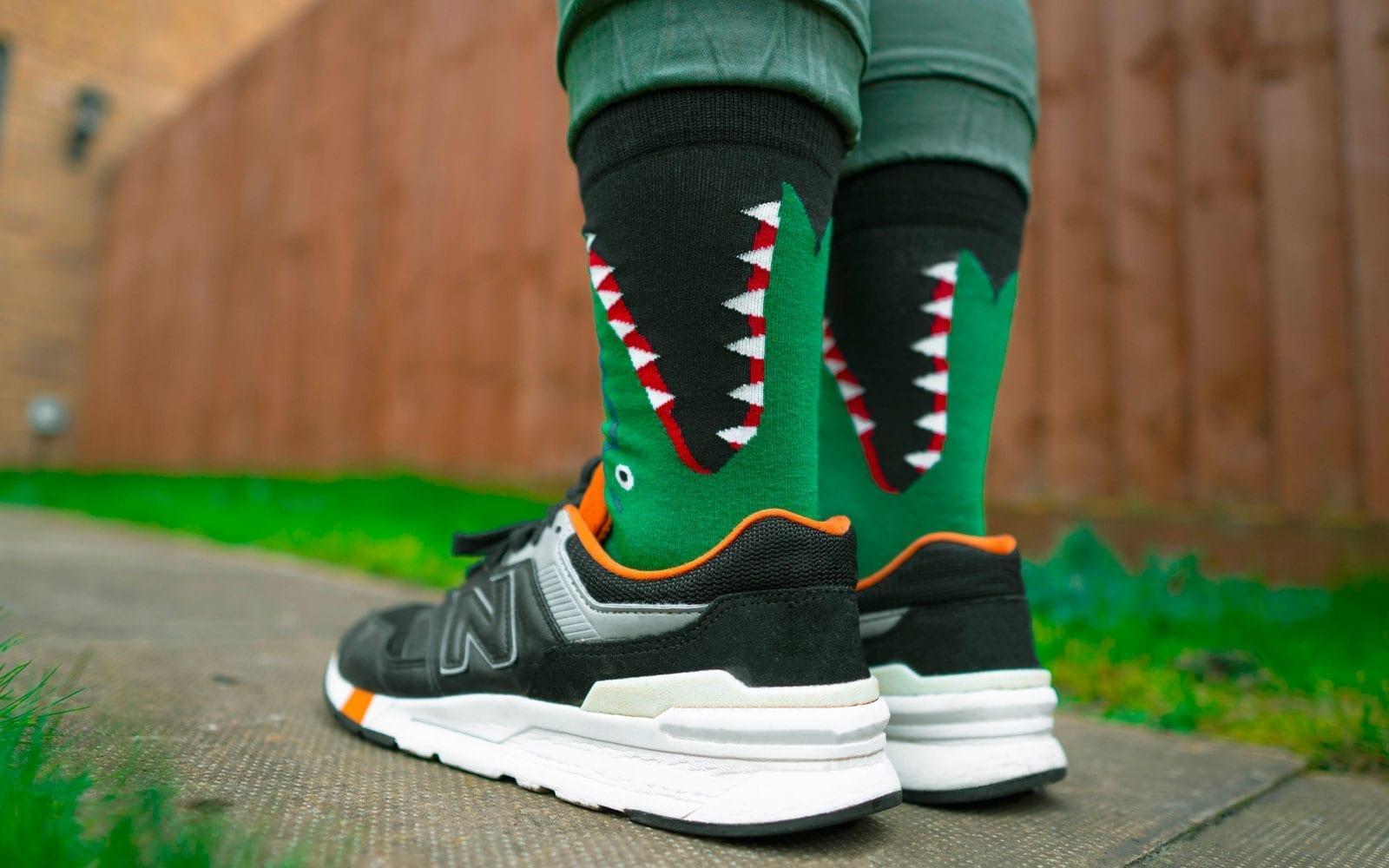 socks matching ideas