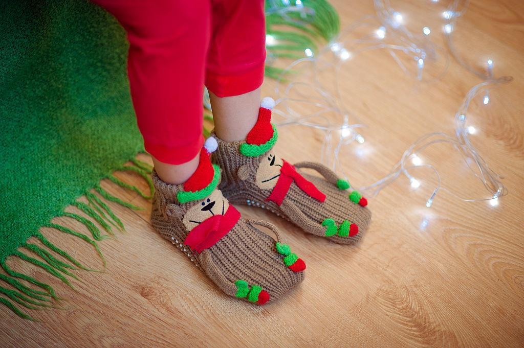 are socks good gift
