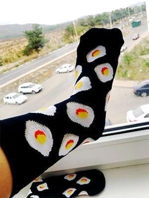 erin's review of egg socks