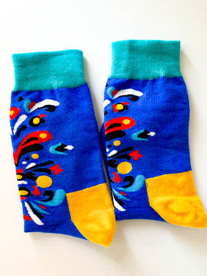 comfortable socks