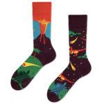 dinosaurs socks