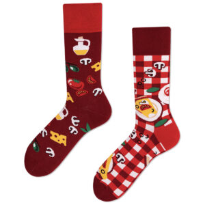 pizza socks kumplo