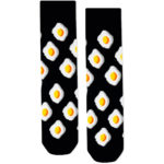 egg socks stright