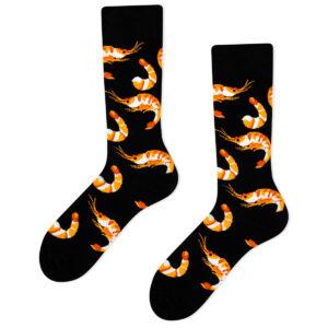 prawn socks