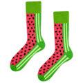 watermelon socks kumplo
