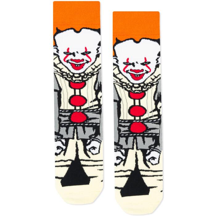 IT - Horror Characters Socks