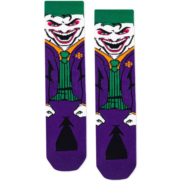 Joker - Horror Characters Socks