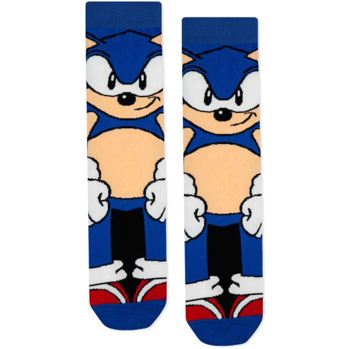 sonic socks
